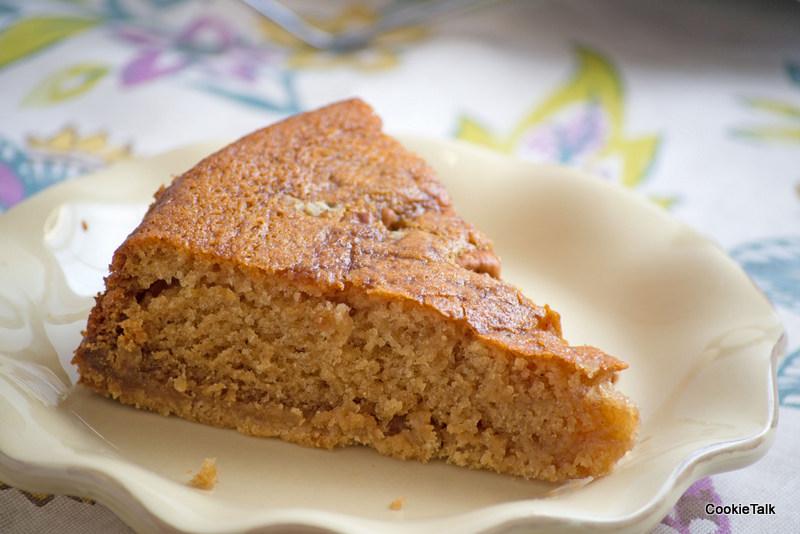 Daring Bakers | Cookie Talk